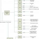 Как правильно составить схему новой электропроводки в доме